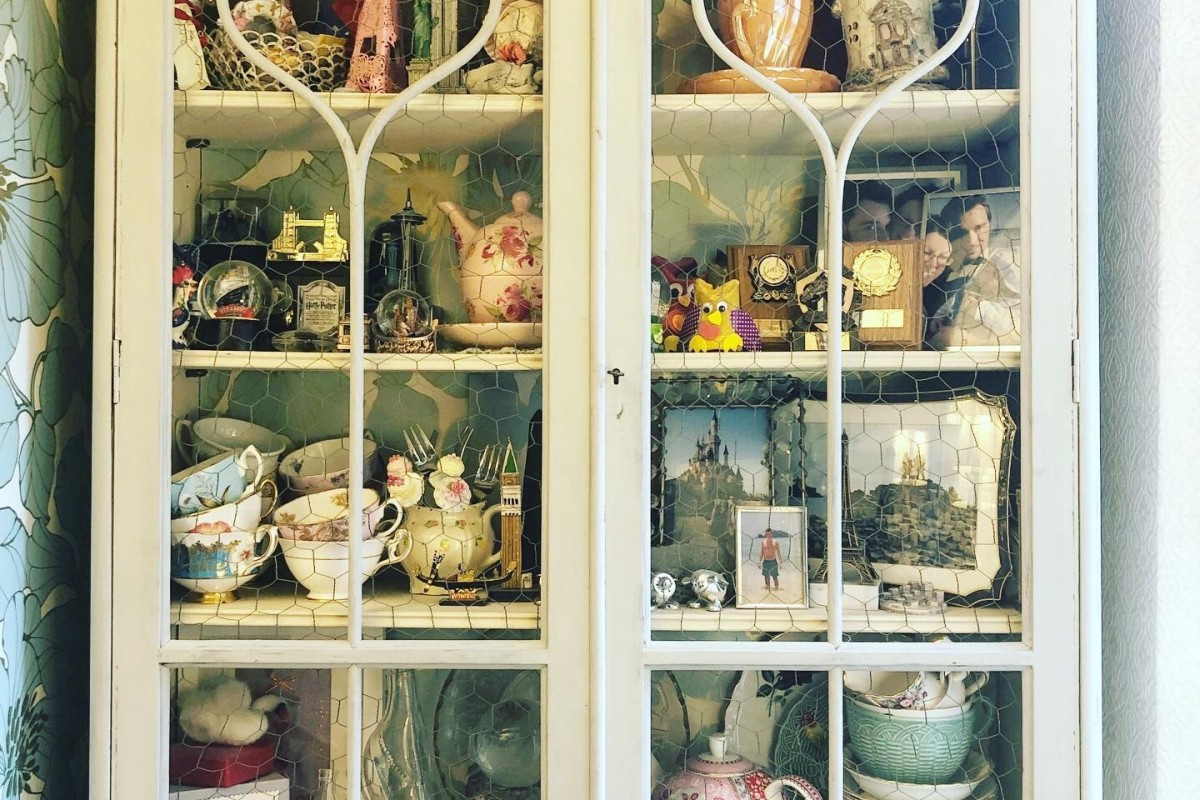 Cabinets of Curiosities: τα μουσεία του σπιτιού μας!