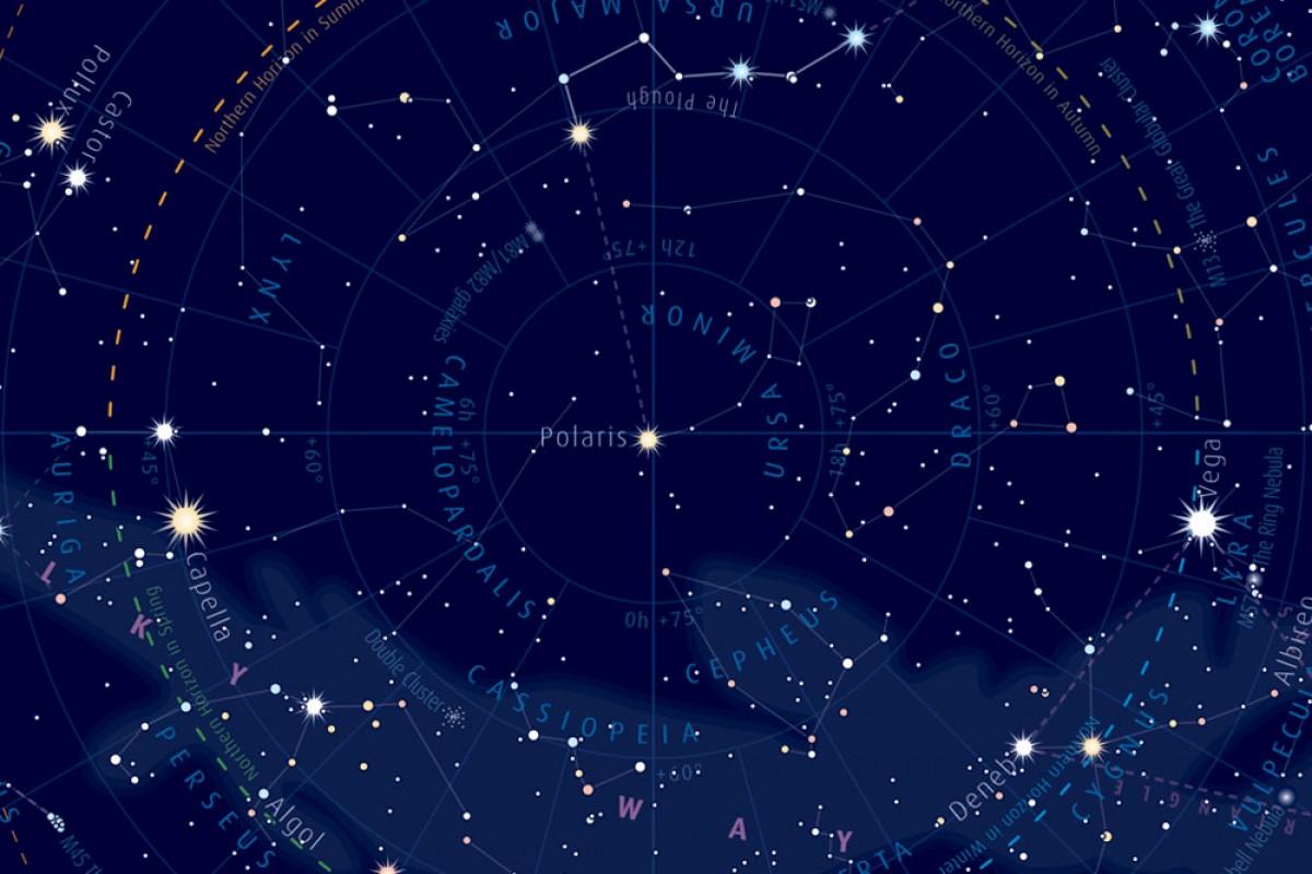 Γίνε αστρονόμος στο σπίτι! Παρατήρησε τον ουρανό