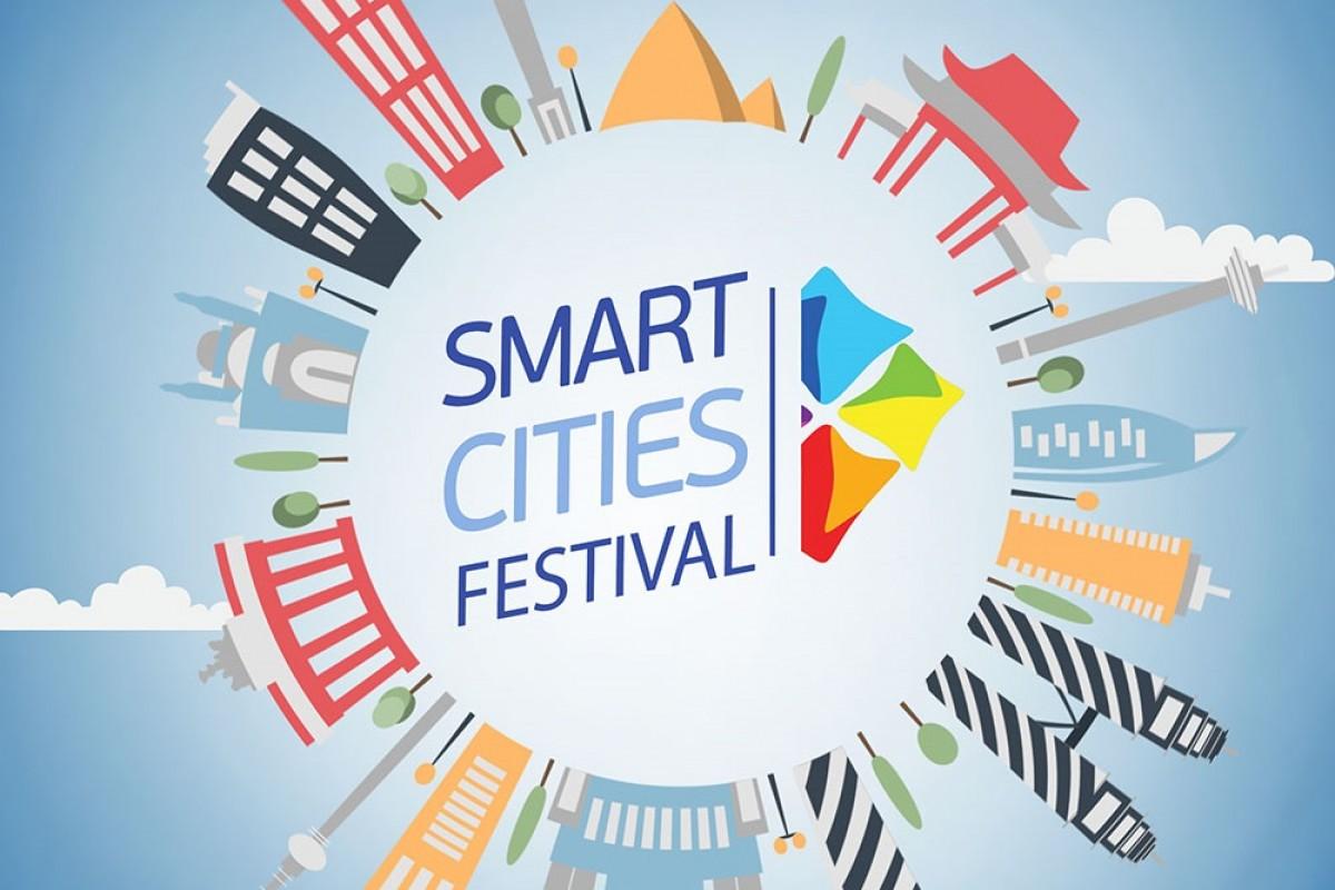 1ο Φεστιβάλ Έξυπνων Πόλεων