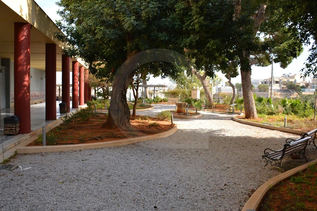 #03 Διαδρομή - Αρχαιολογικό Μουσείο Ηρακλείου