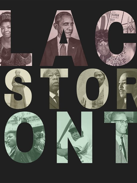 Black History Month | Μήνας Μαύρης Ιστορίας